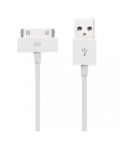 Câble  chargeure  Iphone 4