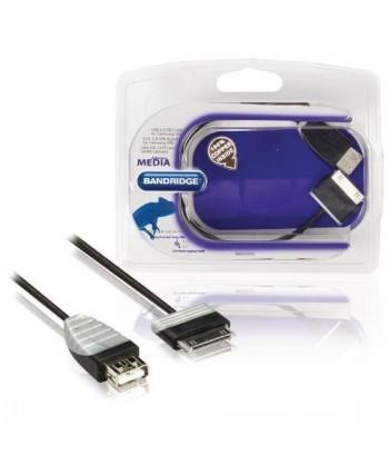 Câble USB OTG pour tablette...
