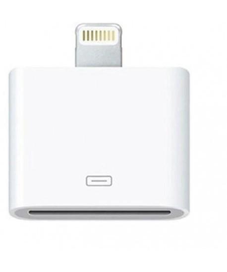 Adaptateur pour dock audio iphone 4 iphone 5