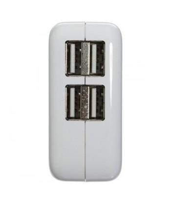 Chargeur 4 ports usb avec...