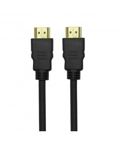 Câble HDMI M M 1.4V  3D  COPPER