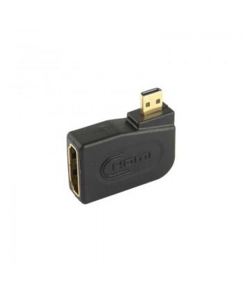 Adaptateur HDMI Femelle...