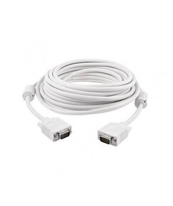 Câble VGA M/M 3+6