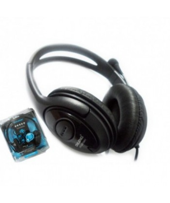 MICROPHONE CASQUE OVELING