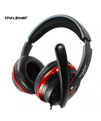 MICROPHONE CASQUE Ovleng...