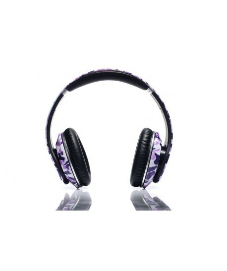 MICROCASQUE BEATS Pro Camouflage