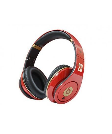 MICROCASQUE Compatible Beats STUDIO JAMES N23
