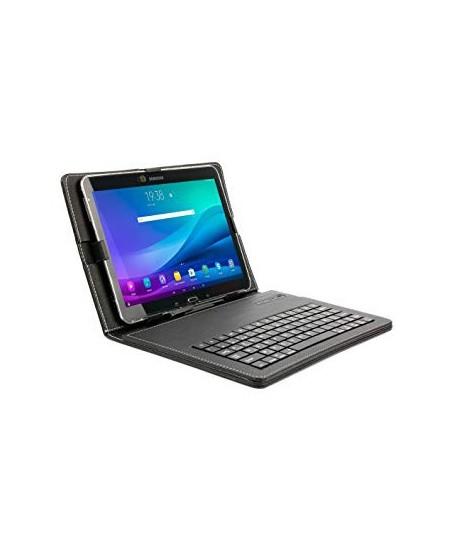 Etui-Clavier Vcom AR-FR pour tablette