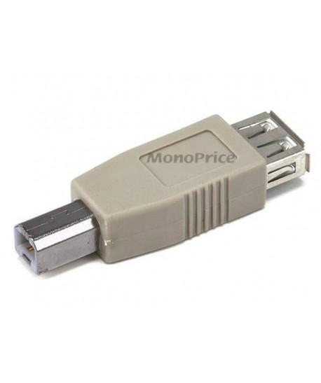 Adaptateur USB  femelle  vers USB B male