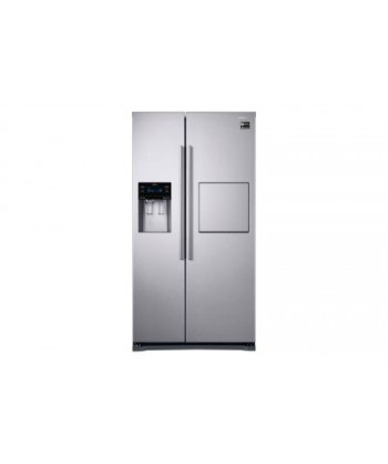 frigo sbs rs53k4600 gris