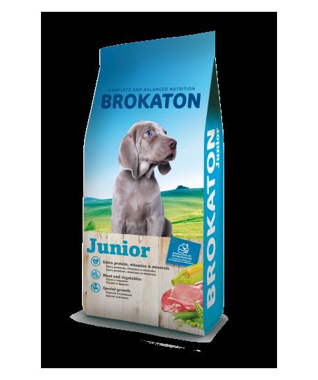 BROKATON CHIEN JUNIOR 20 KG