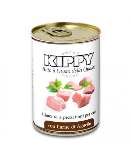KIPPY DOG BITS IN JELLY LAM 400 GR
