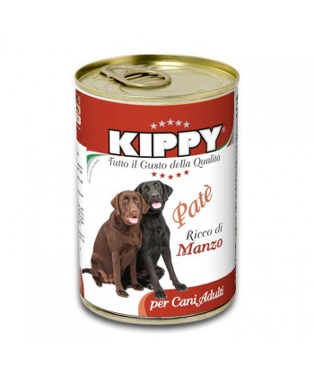 KIPPY DOG BOEUF 400 GR