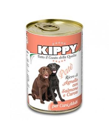 KIPPY DOG LAMB SAUM CARR...