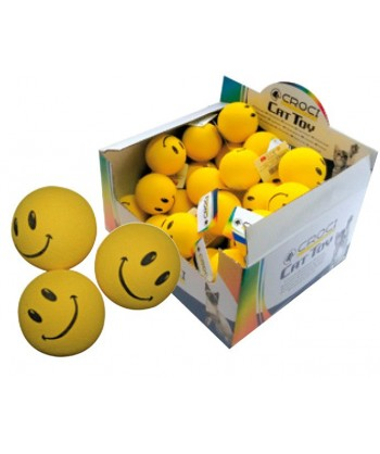 BALL SMILE TOY 4.5 CM