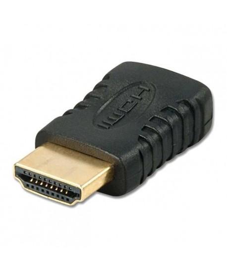 Mini HDMI Male vers HDMI Female
