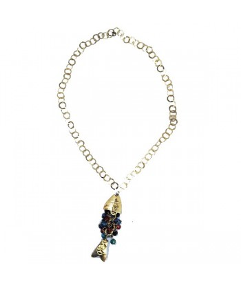 Collier Houta 1
