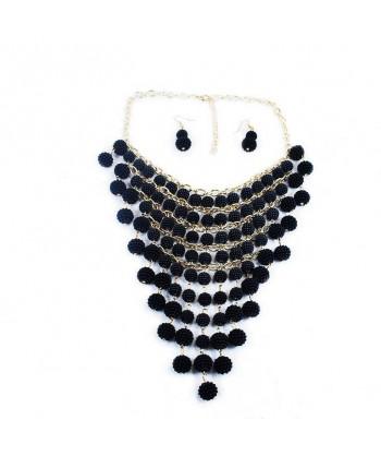 Serie Perle Noir