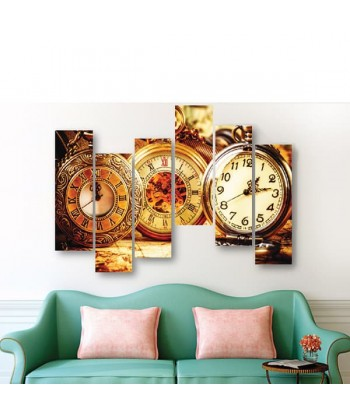 TABLEAU DECORATIF MDF WATCH