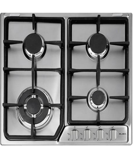Plaque de cuisson 4 Feux TU 65-446 X