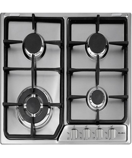 Plaque de cuisson 4 Feux TU 65-445 X