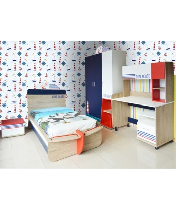 CHAMBRE JUNIOR MARIN 3P...