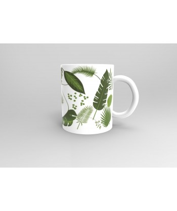 herbal mug