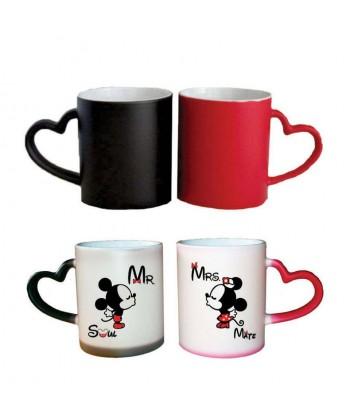 Mug Magique