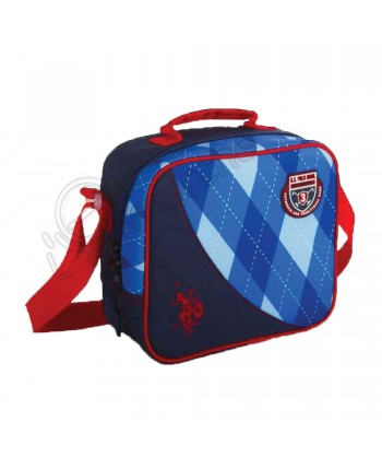 LUNCH BAG 5401 U.S. POLO. A S S N