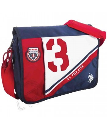 MESSENGER BAG 5112 U.S. POLO. A S S N