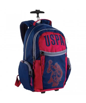 TROLLEY BACKPACK 4207 U.S. POLO. A S S N