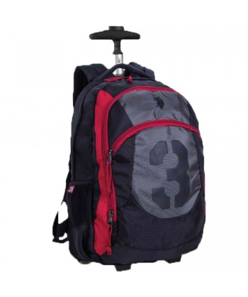 TROLLEY BACKPACK 4217 U.S. POLO. A S S N