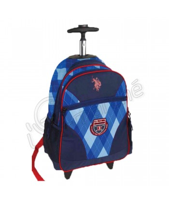 TROLLEY BACKPACK 5144 U.S. POLO. A S S N