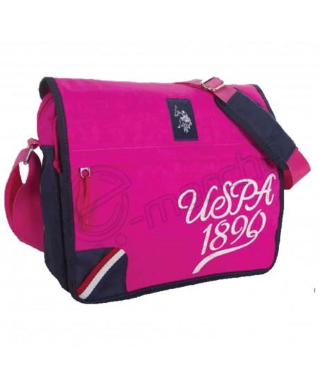 MESSENGER BAG 5120 U.S. POLO. A S S N
