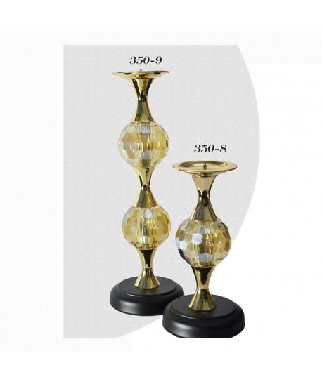 METAL CANDLE HOLDER 80108-1 SRD 350-8