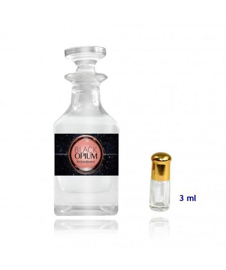 Parfum Femme Concentré Black Opium