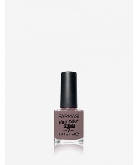 Vernis A Ongles Nude Flint Dash - 11ml