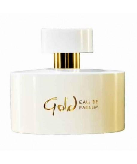 Parfum Femme Gold - 100ml