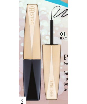 ASTRA eyeliner