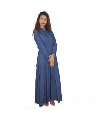 Robe Jeans Tencel