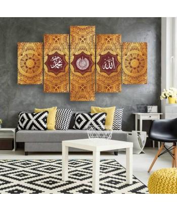 Tableau islamique CA116