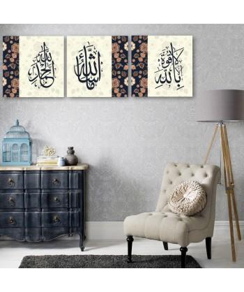 Tableau Islamique CA113