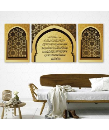 Tableau Islamique  CA104