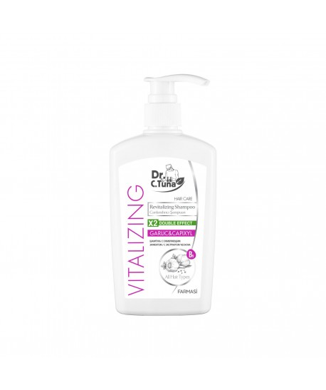 Shampoing Ail Bio - 500ml
