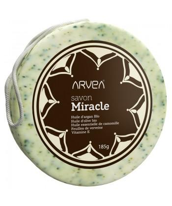Savon Douche Miracle Bio - 185g