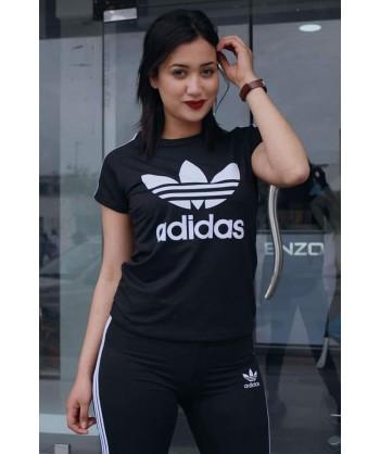 Survêtement Adidas Demi manche