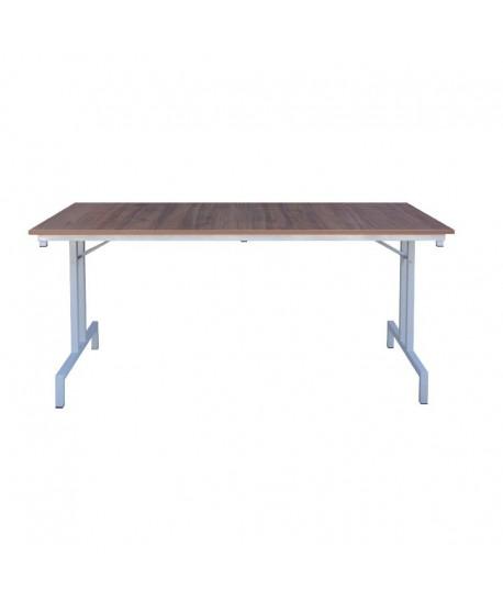 TABLE MULTI-USAGE PLIANTE