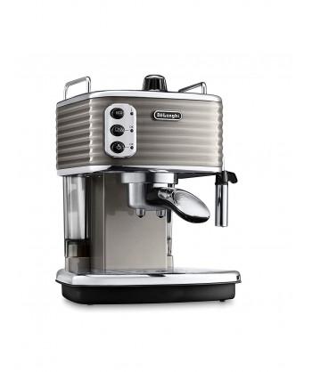 Machine à café SCULTURA ECZ 351