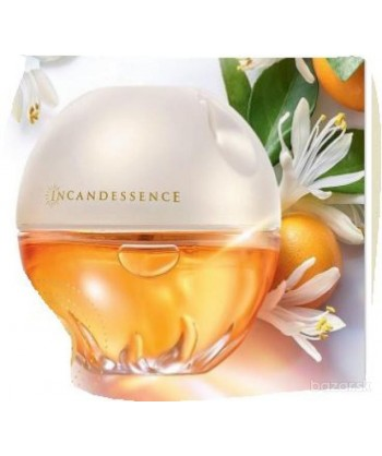 Parfum Femme - Incandessence - 50ml