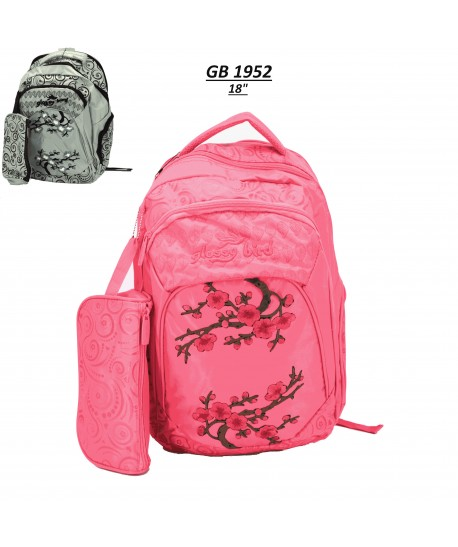 Sac-à-dos GB1952 Glossy Bird